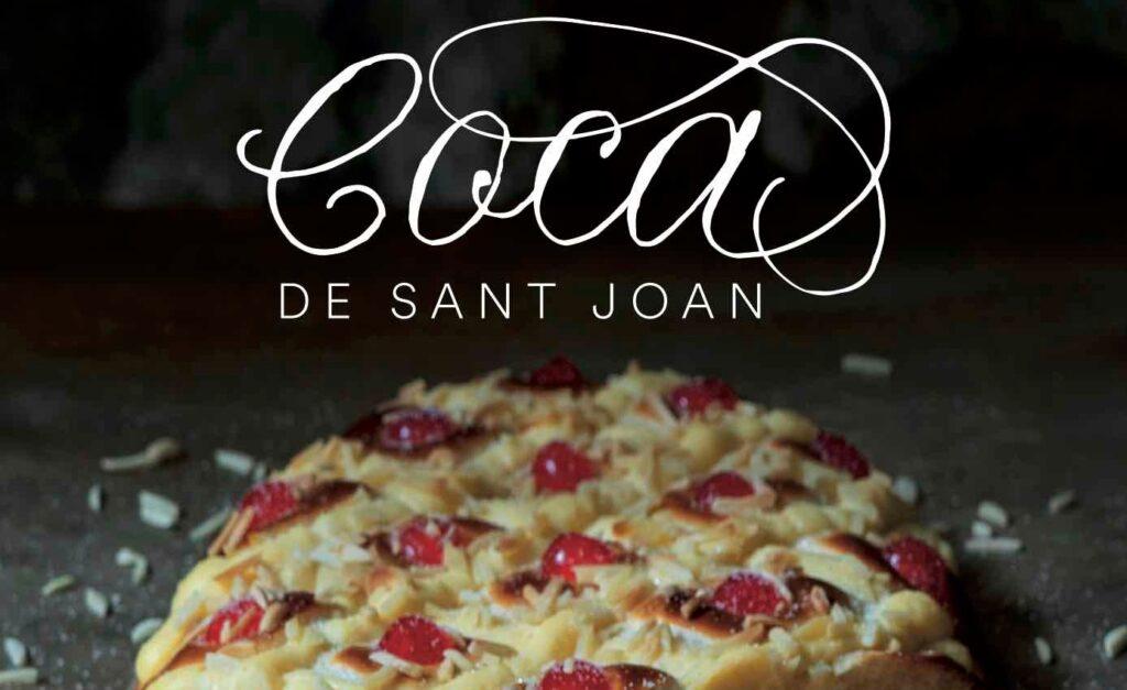 Coques Sant Joan