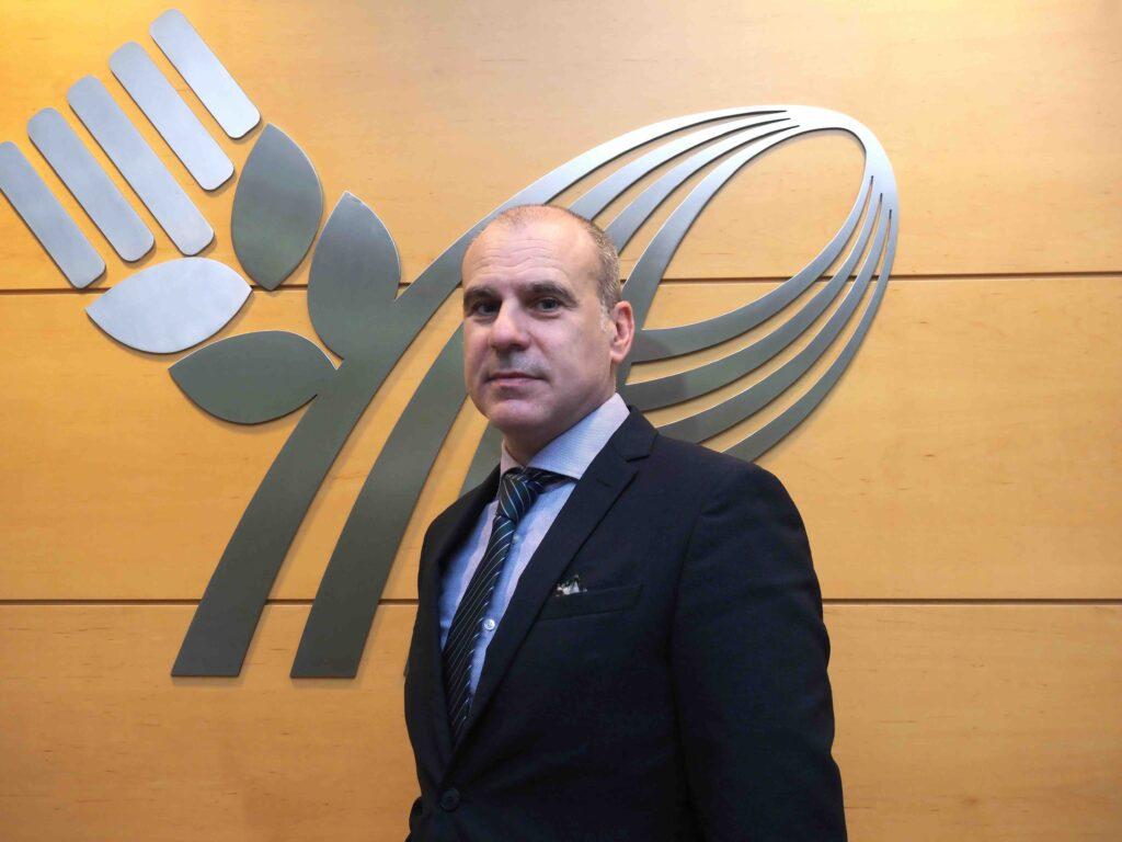 Secretari General del Gremi de Flequers de la Província de Barcelona