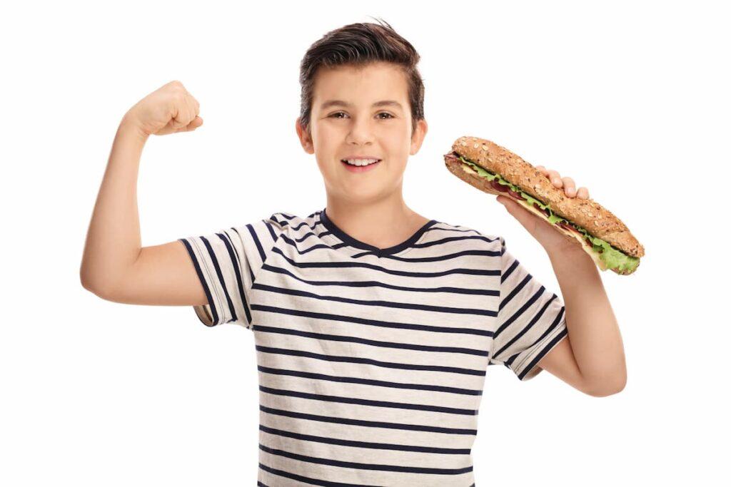 Es consumeix més pa integral